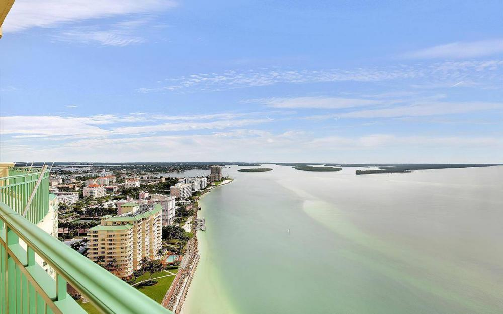 970 Cape Marco Dr #GPH 2504, Marco Island - Penthouse For Sale 1131140969