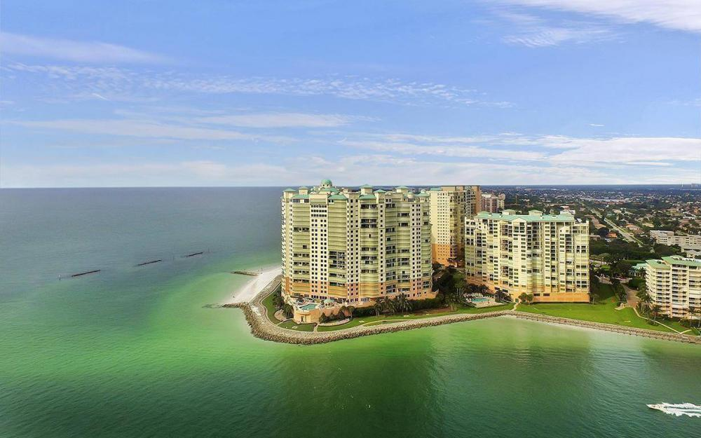 970 Cape Marco Dr #GPH 2504, Marco Island - Penthouse For Sale 128898339