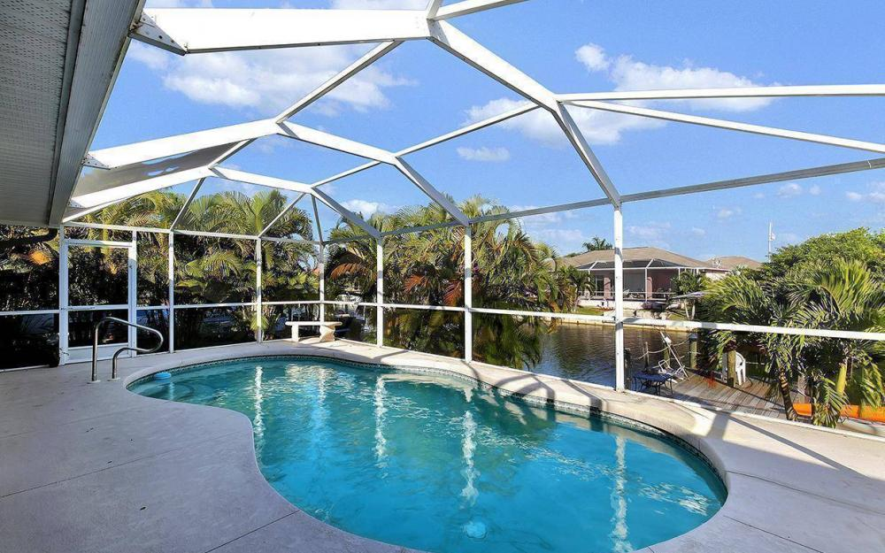 2105 SW 29th Ter, Cape Coral - House For Sale 788275967