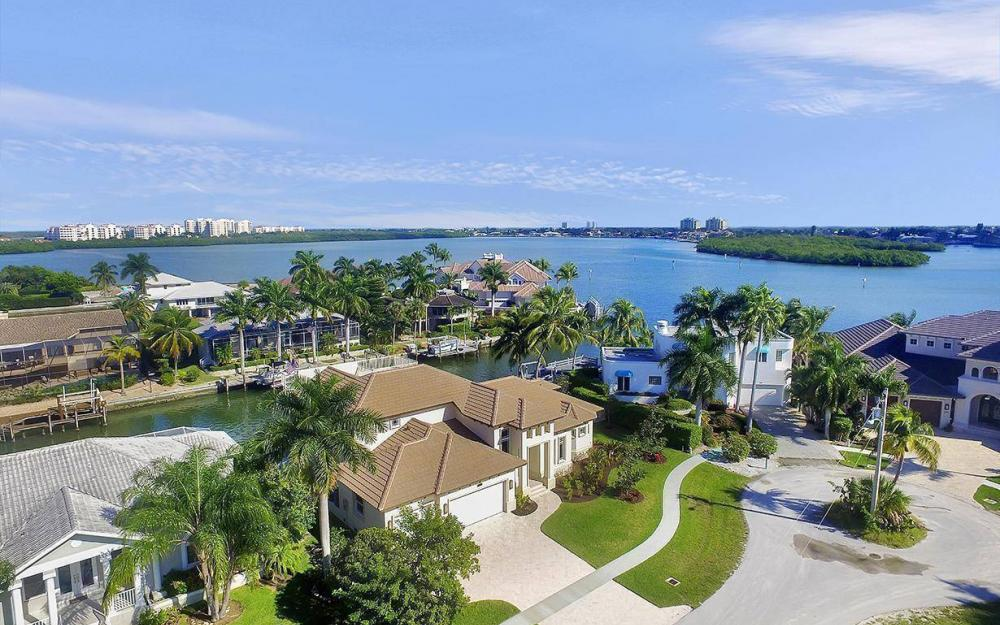 480 Maunder Ct, Marco Island - House For Sale 338147146