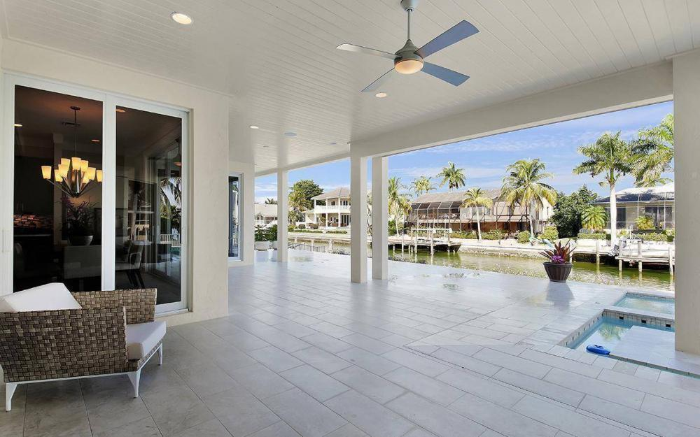 480 Maunder Ct, Marco Island - House For Sale 862344432