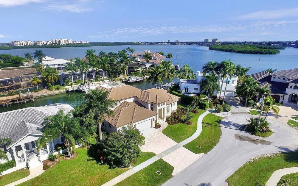 480 Maunder Ct, Marco Island - House For Sale 1462297502