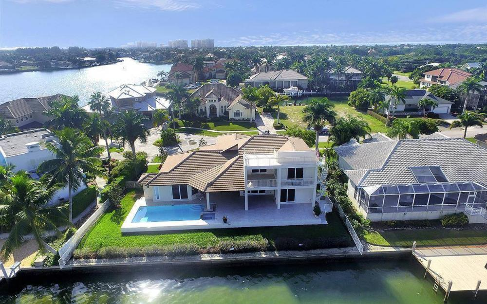 480 Maunder Ct, Marco Island - House For Sale 204149048