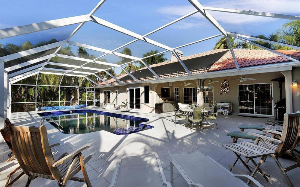 1522 SW 58th Ln, Cape Coral - House For Sale 658878878