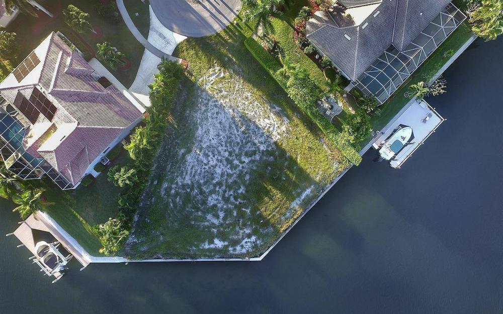 1189 Strawberry Ct, Marco Island - Lot For Sale 1361132833