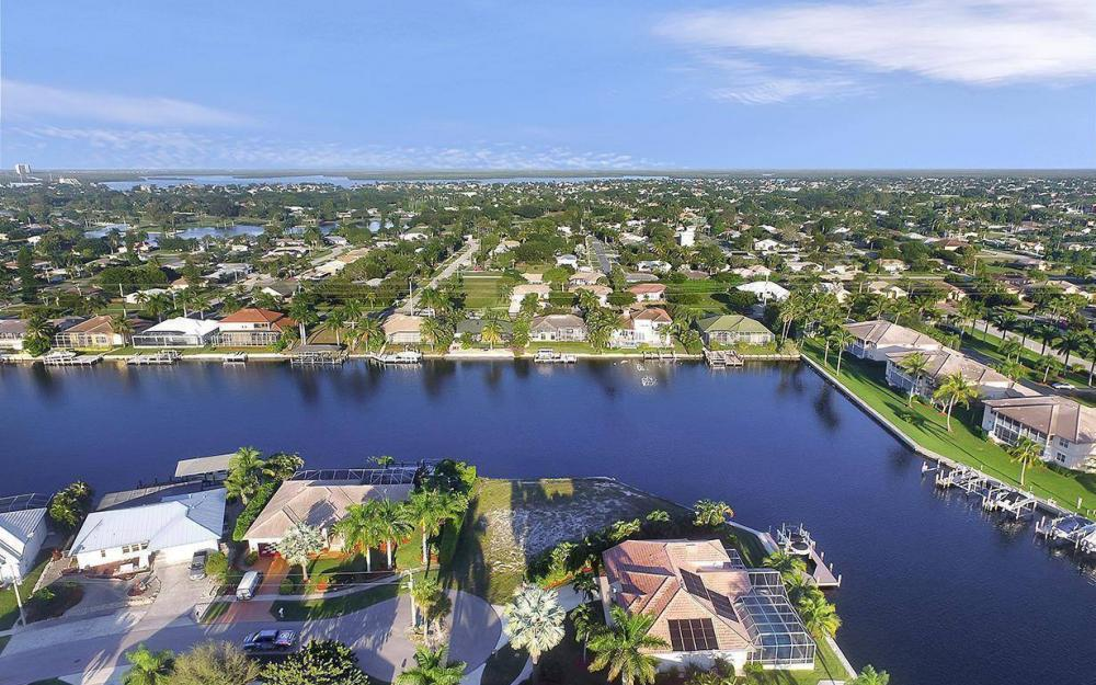 1189 Strawberry Ct, Marco Island - Lot For Sale 1104265858