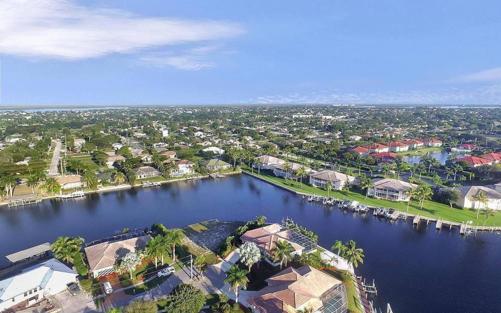 1189 Strawberry Ct, Marco Island - Lot For Sale 106835910