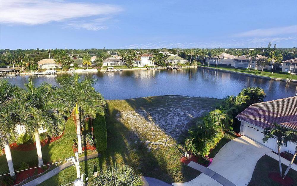 1189 Strawberry Ct, Marco Island - Lot For Sale 1864947026