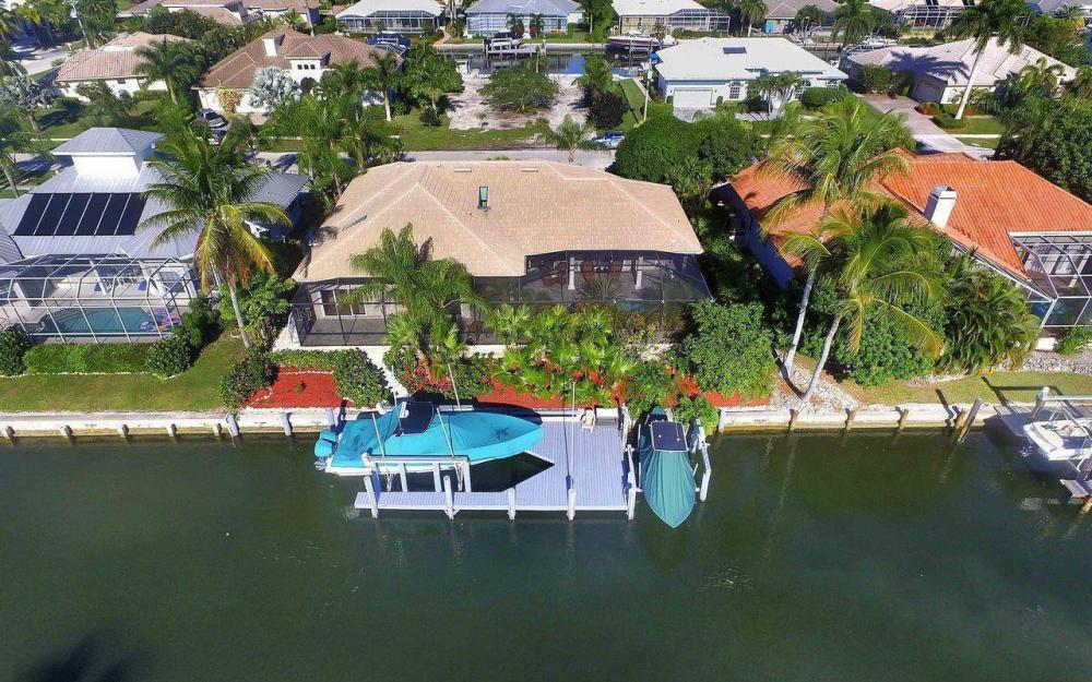 276 Rockhill Ct, Marco Island - House For Sale 434894944