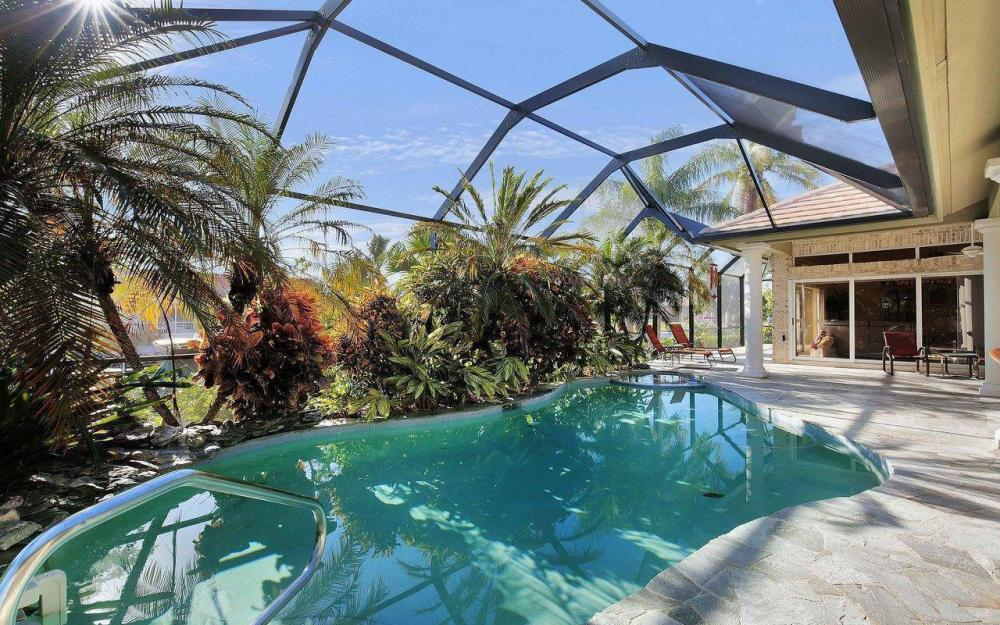 276 Rockhill Ct, Marco Island - House For Sale 541504475