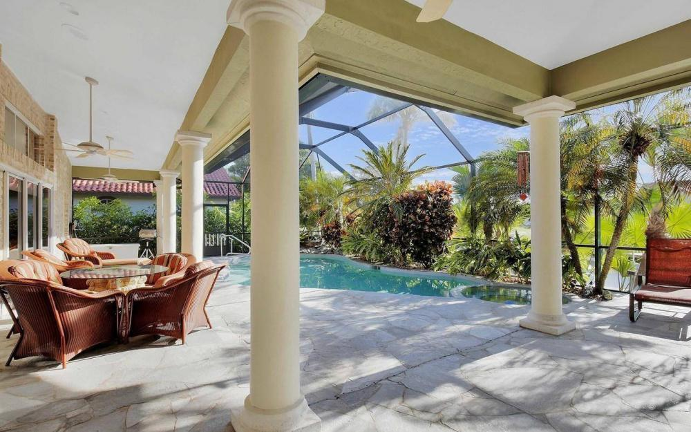 276 Rockhill Ct, Marco Island - House For Sale 2118712466