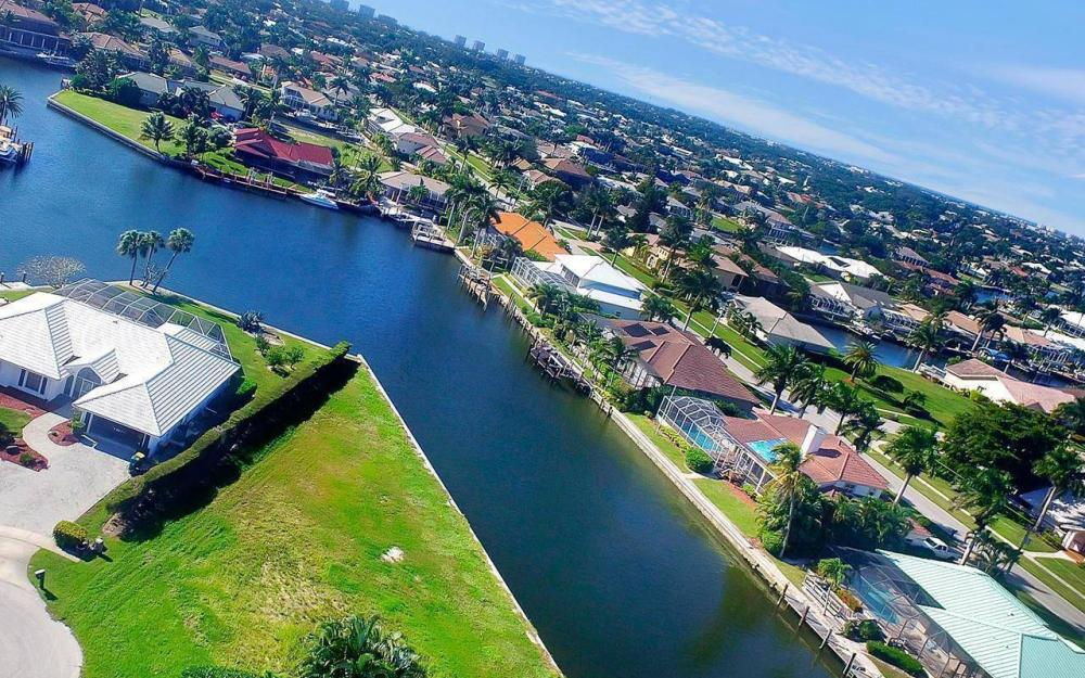 182 Coral Ct, Marco Island - Lot For Sale 1421228702