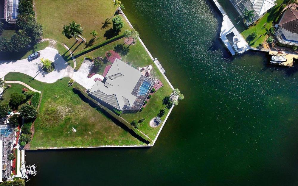 182 Coral Ct, Marco Island - Lot For Sale 1096299129