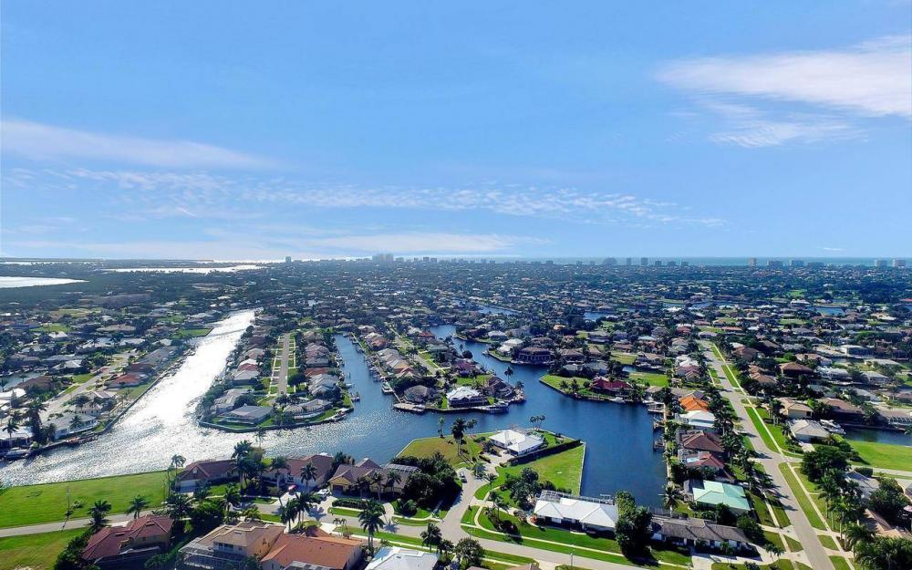 182 Coral Ct, Marco Island - Lot For Sale 83408073