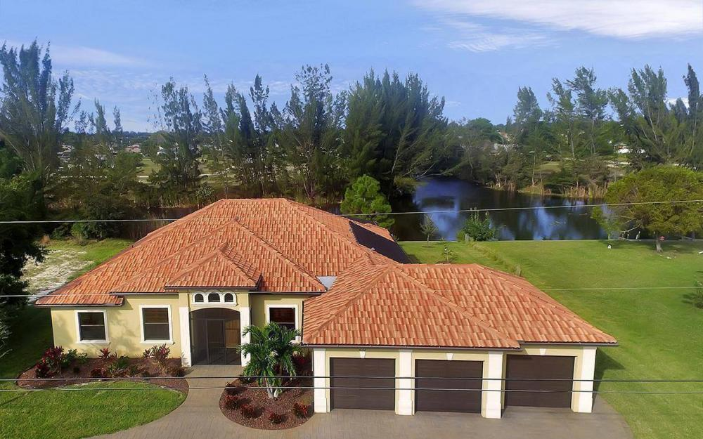 233 SW 21st St, Cape Coral - House For Sale 342388296