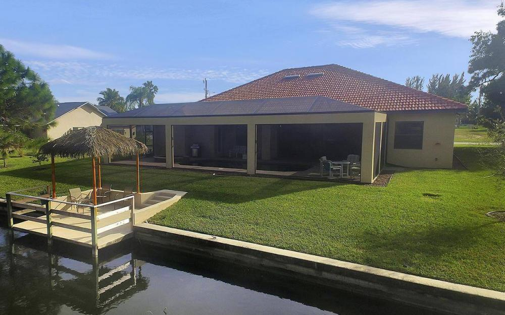 233 SW 21st St, Cape Coral - House For Sale 736614381