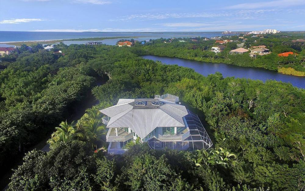 795 Waterside Dr, Marco Island - House For Sale 1012920401