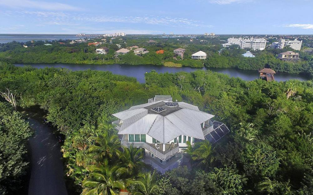 795 Waterside Dr, Marco Island - House For Sale 84299834