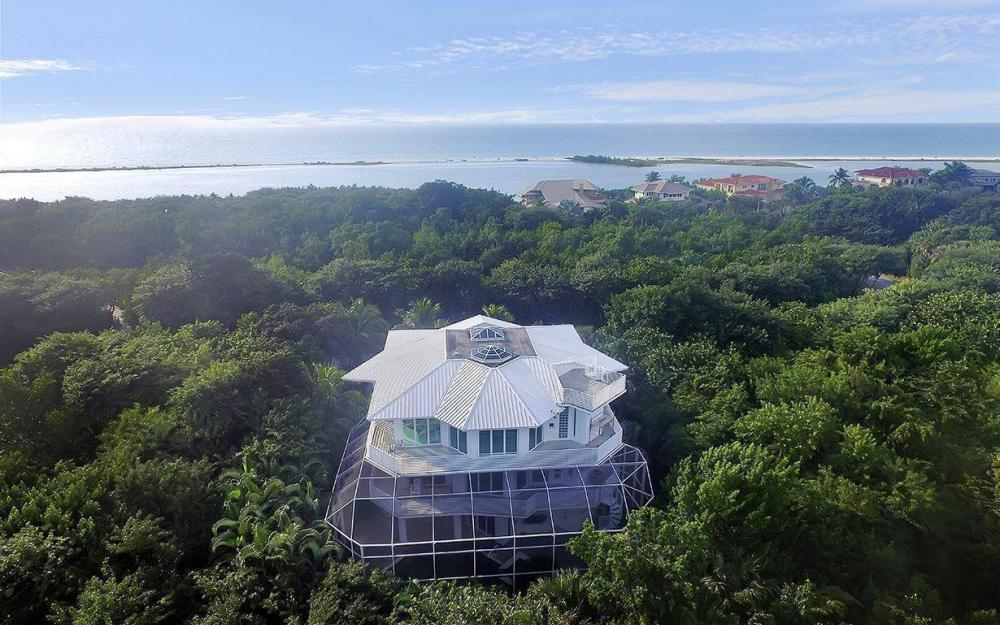 795 Waterside Dr, Marco Island - House For Sale 50341377