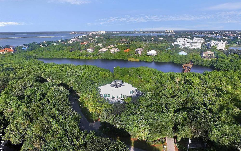 795 Waterside Dr, Marco Island - House For Sale 482498550