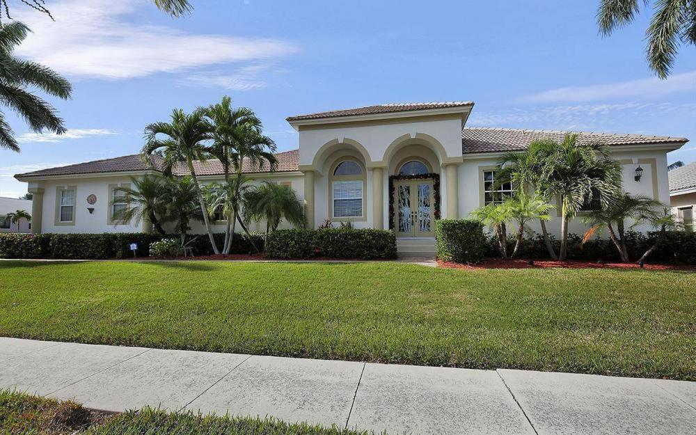 1799 Waterfall Ct, Marco Island - House For Sale 804859
