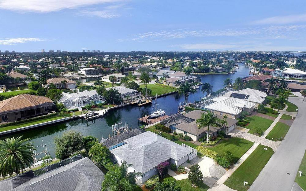 212 Angler Ct, Marco Island - House For Sale 503703181