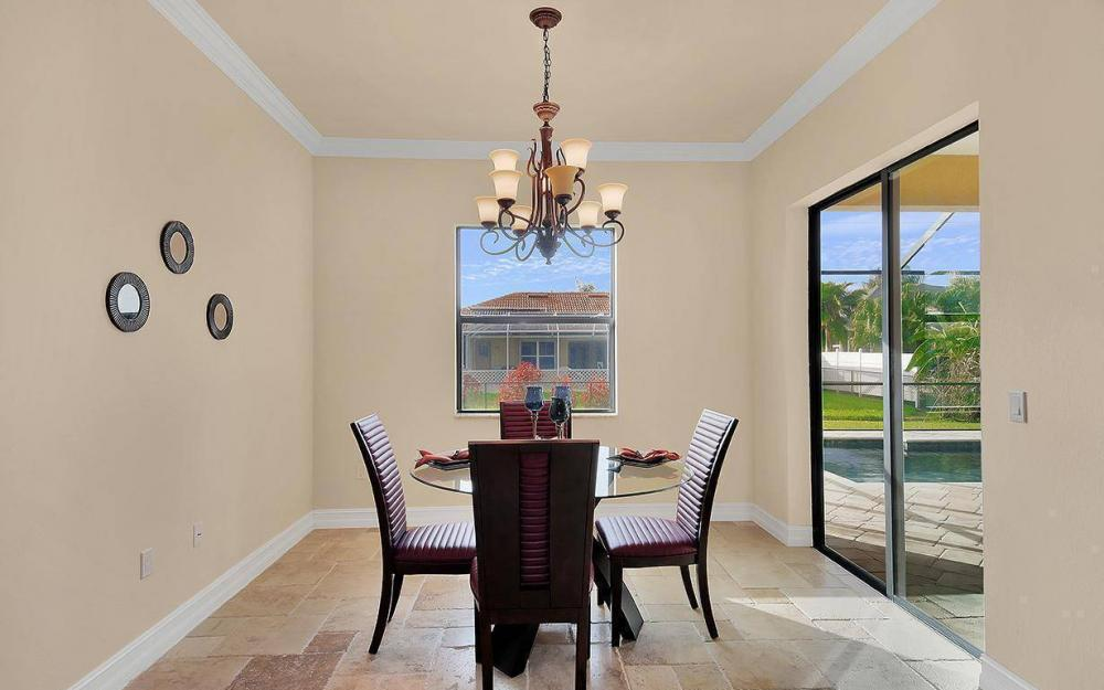 5326 Agualinda Blvd, Cape Coral - House For Sale 209725014