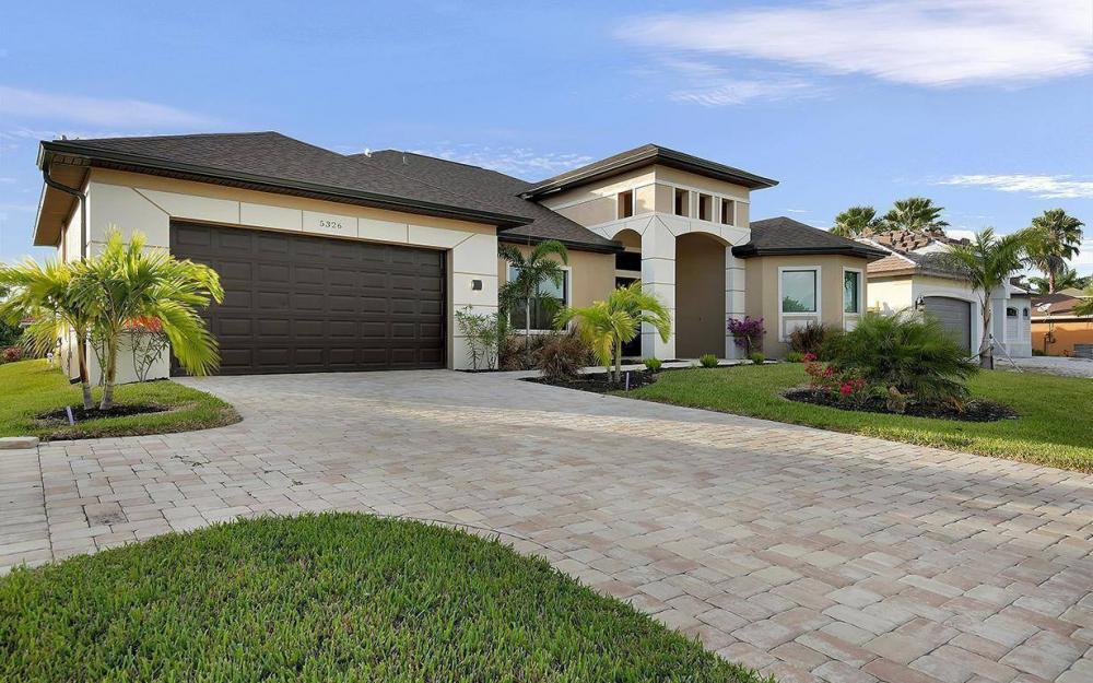 5326 Agualinda Blvd, Cape Coral - House For Sale 1708822772