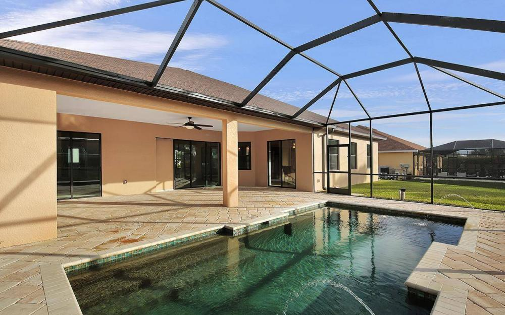 5326 Agualinda Blvd, Cape Coral - House For Sale 142863936