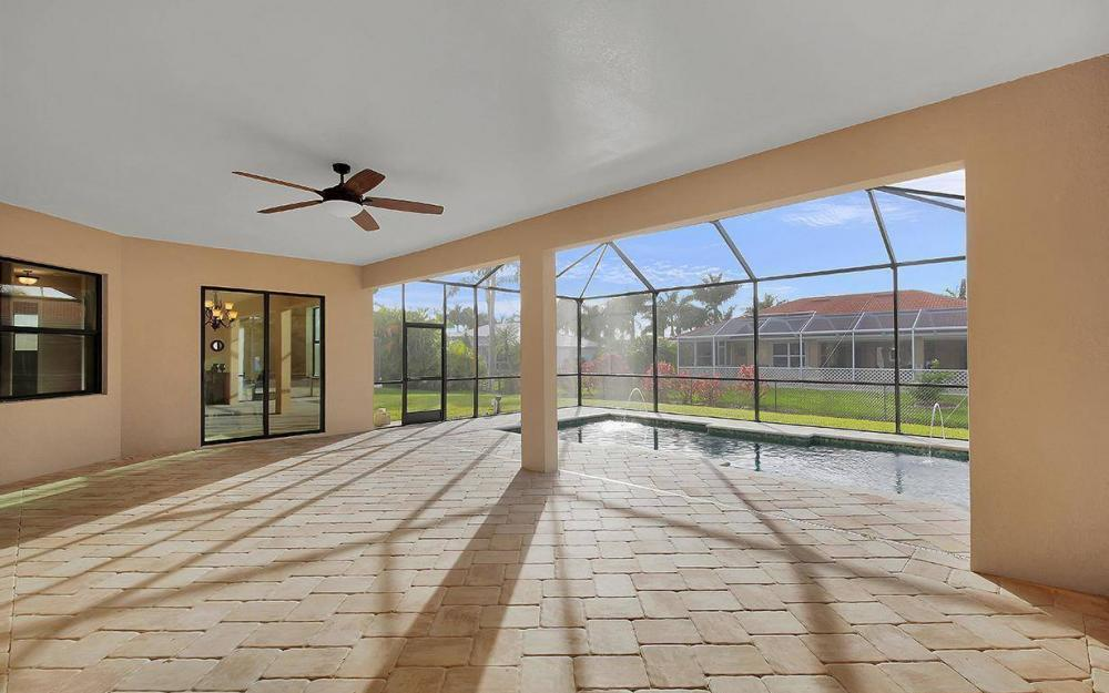 5326 Agualinda Blvd, Cape Coral - House For Sale 1926825523