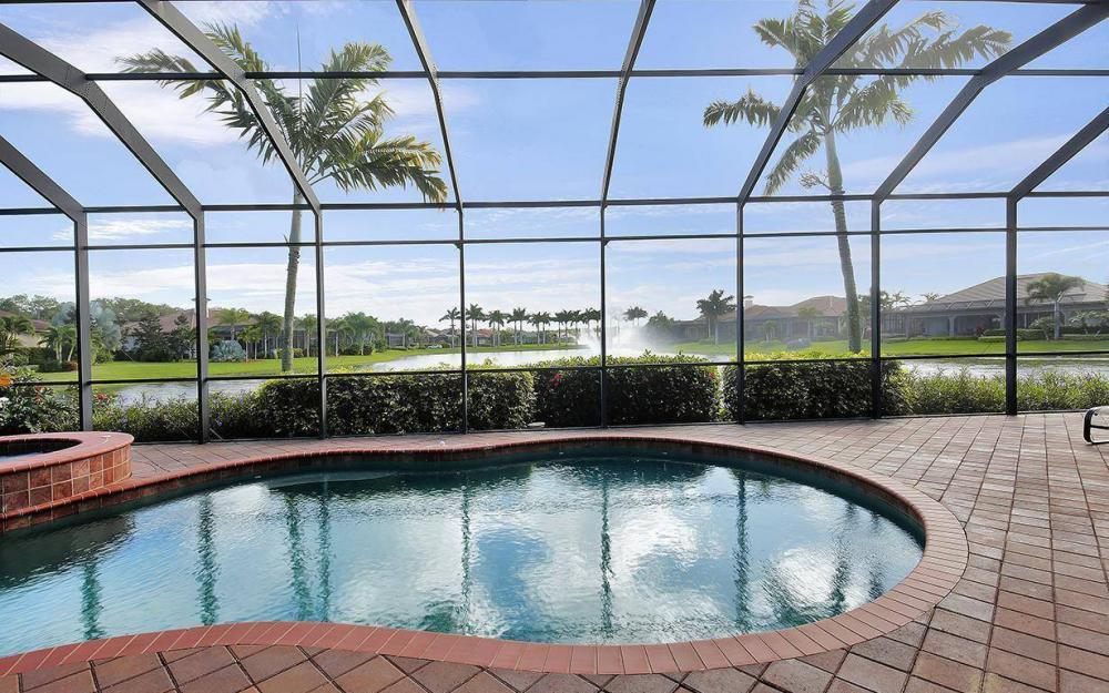 5766 Hammock Isles Dr, Naples - House For Sale 2020380886