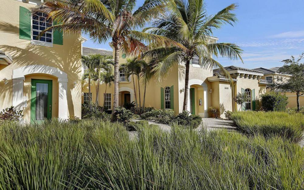 14502 Dolce Vista Rd #202, Fort Myers - Condo For Sale 2143522606