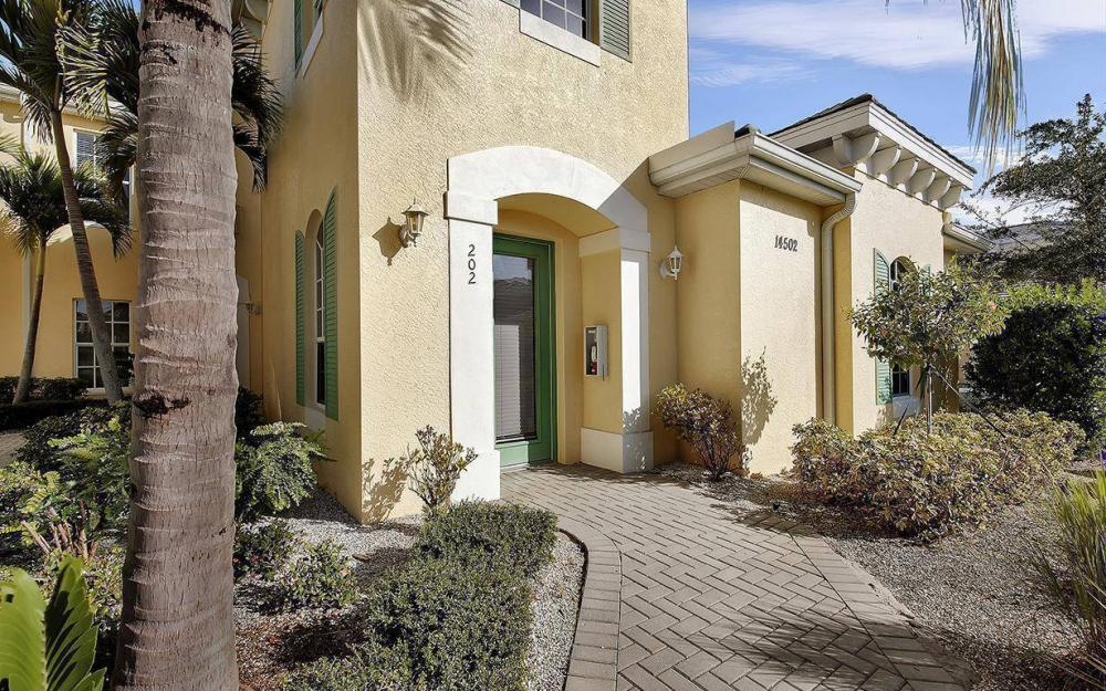 14502 Dolce Vista Rd #202, Fort Myers - Condo For Sale 867650778