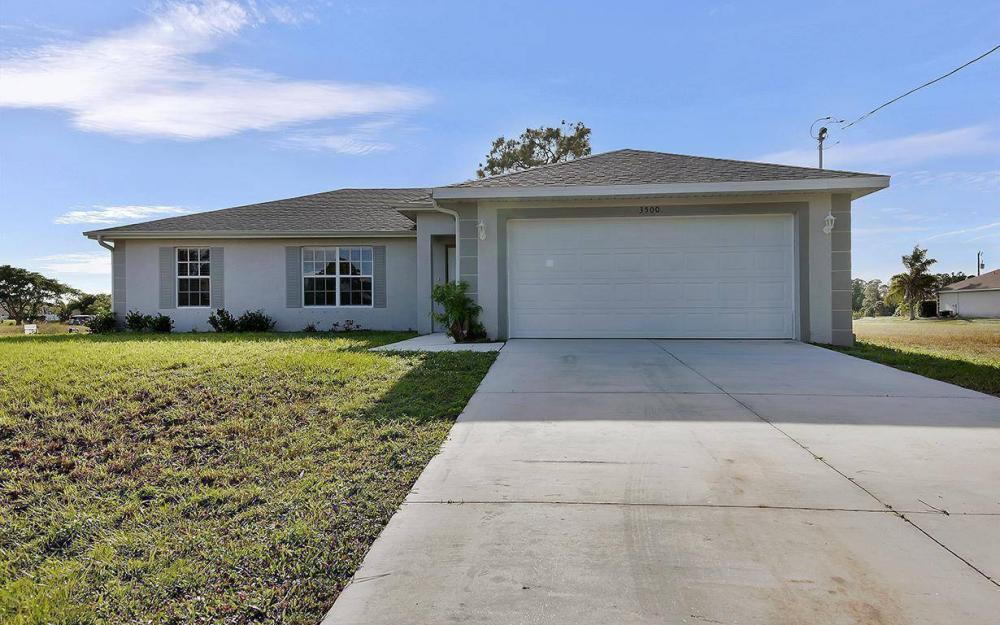 3500 NE 12th Ct, Cape Coral - House For Sale 862188814