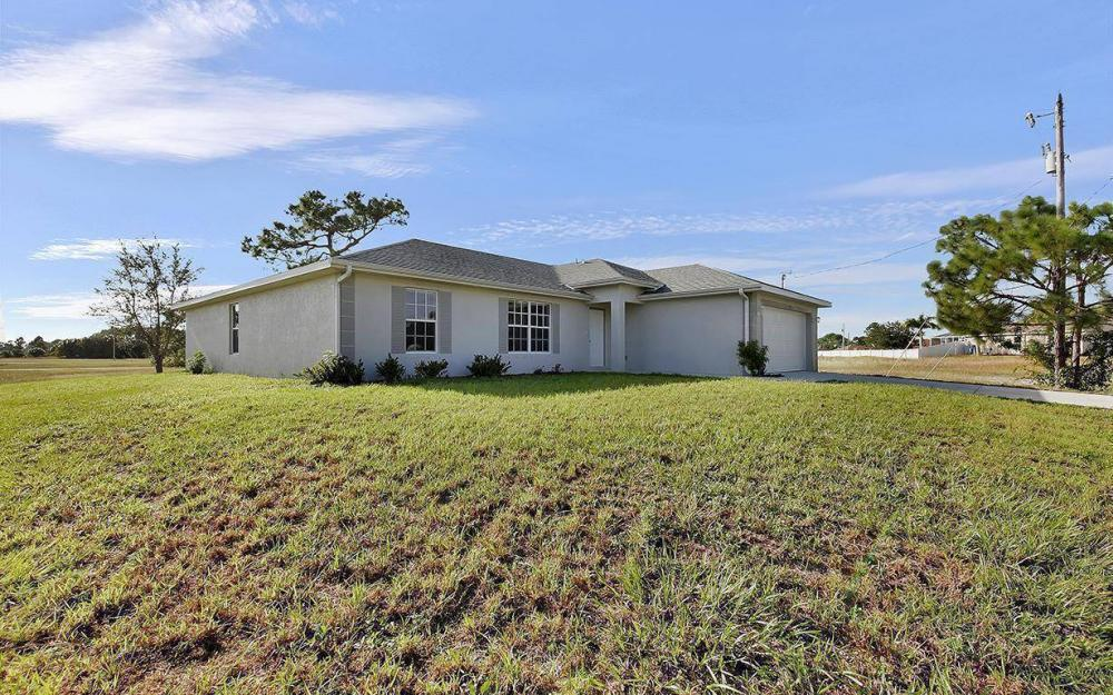 3500 NE 12th Ct, Cape Coral - House For Sale 1222629777