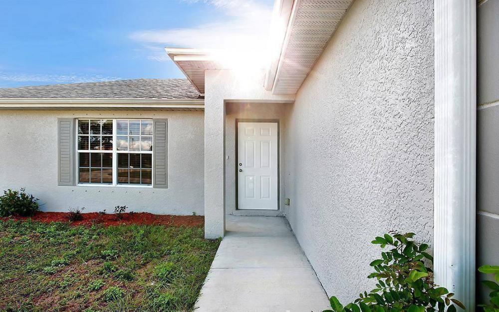3500 NE 12th Ct, Cape Coral - House For Sale 2061759882