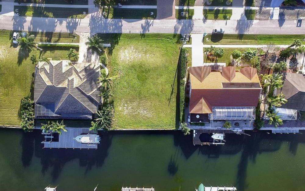 263 Grapewood Ct, Marco Island - Lot For Sale 2033821695