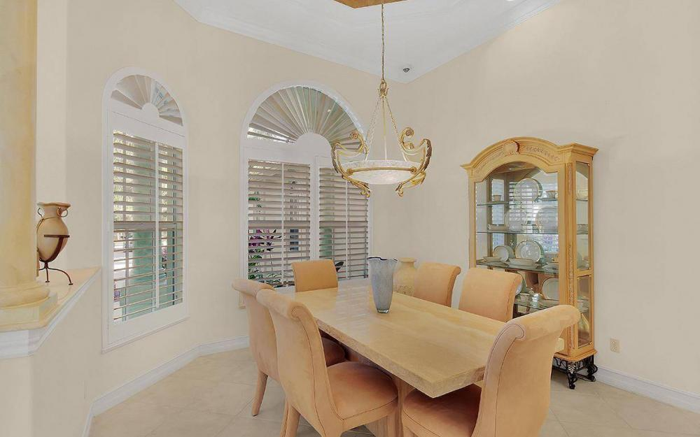 3560 1st Ave NW, Naples - House For Sale 609170532