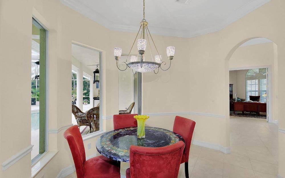 3560 1st Ave NW, Naples - House For Sale 314590547