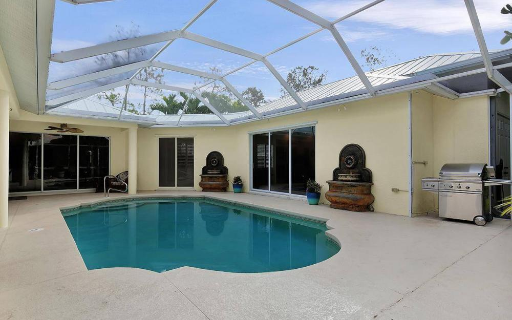 3560 1st Ave NW, Naples - House For Sale 362831452