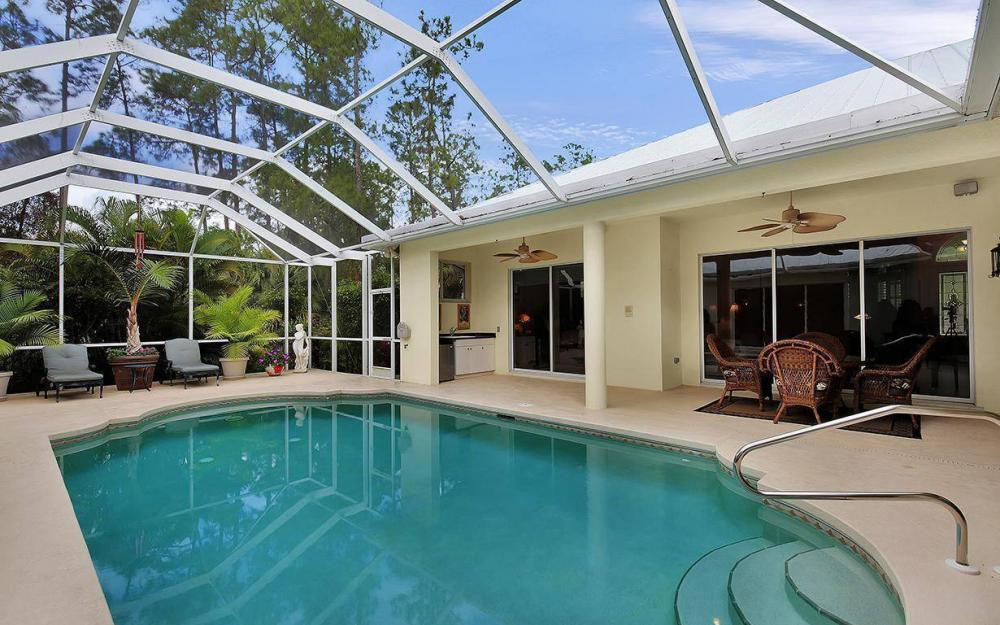 3560 1st Ave NW, Naples - House For Sale 94585073