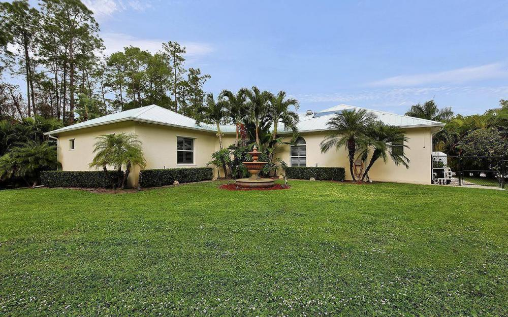 3560 1st Ave NW, Naples - House For Sale 115782717