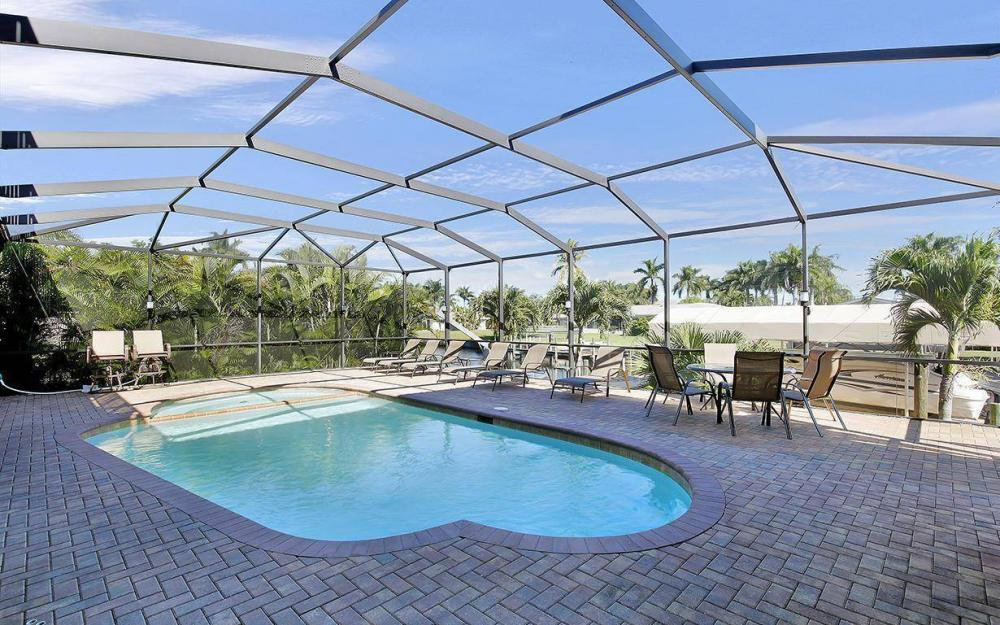 5221 Seagull Ct, Cape Coral - House For Sale 87275688