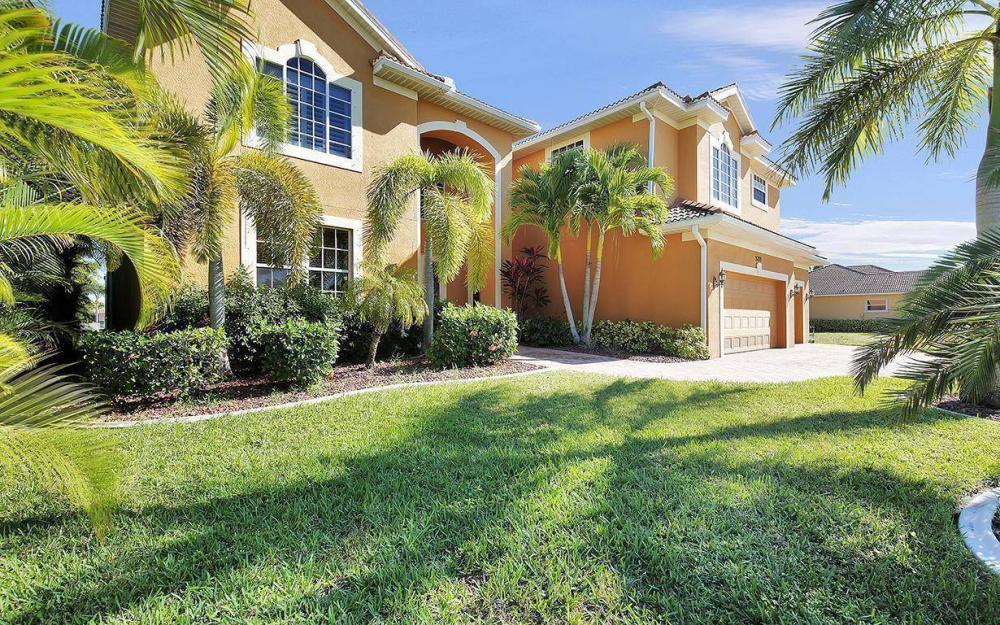 5221 Seagull Ct, Cape Coral - House For Sale 419965001
