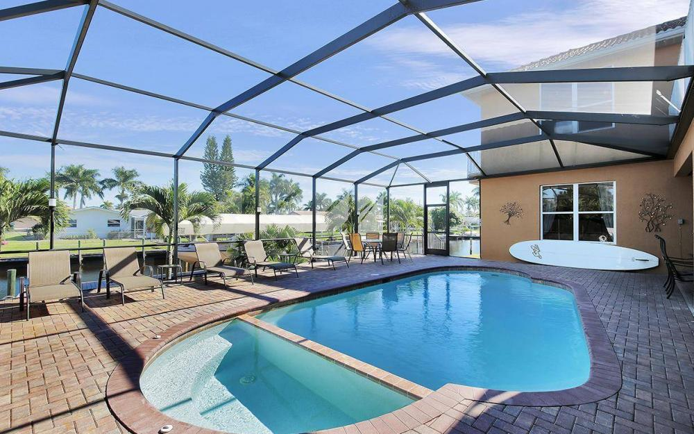 5221 Seagull Ct, Cape Coral - House For Sale 2092048132