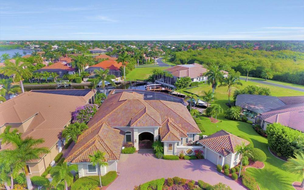 5648 Yardarm Ct, Cape Coral - Estate Home For Sale 264363671