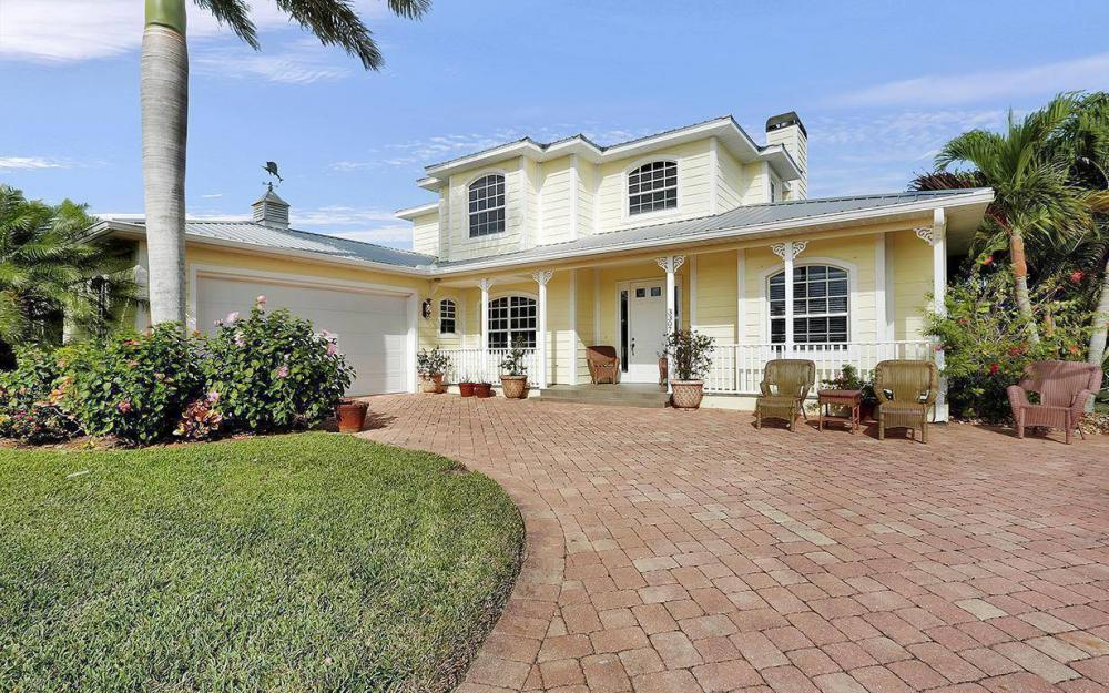 3307 NW 2nd St, Cape Coral - House For Sale 954696817