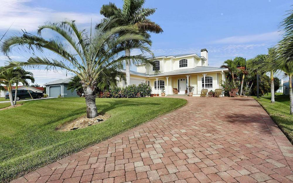 3307 NW 2nd St, Cape Coral - House For Sale 117523183
