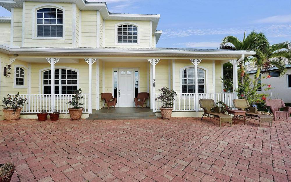 3307 NW 2nd St, Cape Coral - House For Sale 2142118081