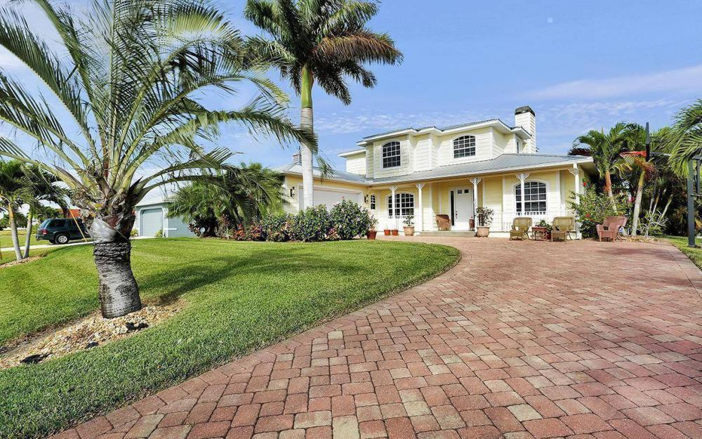 3307 NW 2nd St, Cape Coral - House For Sale 1191422941